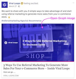 Og image viral loops