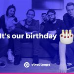 We Celebrate Our Birthday With A Free Tool, An Exclusive Webinar And A Special Offer