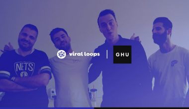 Viral Loops Joins forces with Growth Hacking University