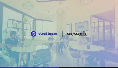 viral loops wework