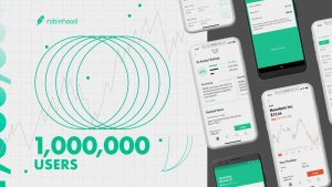 How Robinhood's referral program brought 1 million users before launch