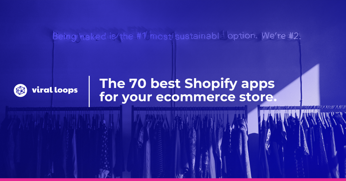 The 70 best Shopify apps for your ecommerce store | Inside