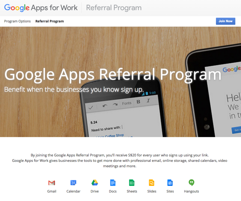 best b2b referral programs