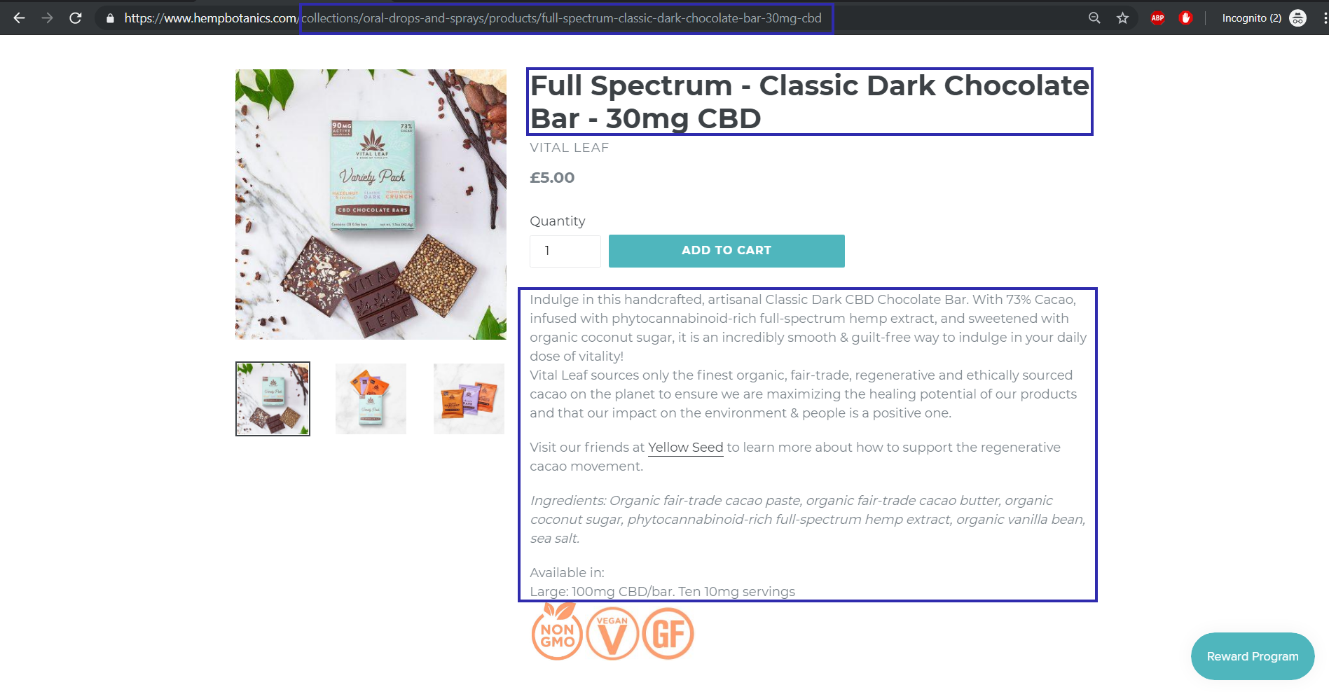 Marketing a CBD brand without paid advertising | Inside