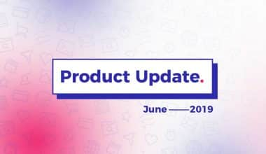 Product Update June 2019 viral loops