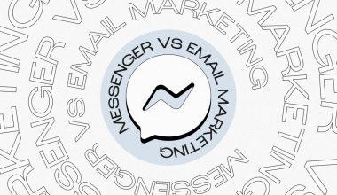 Messenger VS email marketing