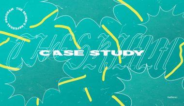 viral loops skimm case study