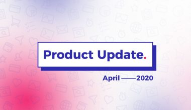Viral Loops Product Update April 2020