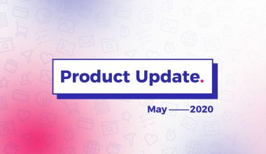 Viral Loops Product Update May 2020