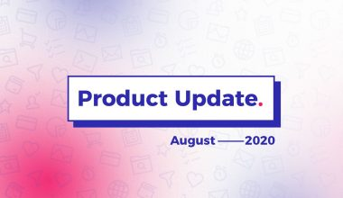 Viral Loops Product Update August 2020