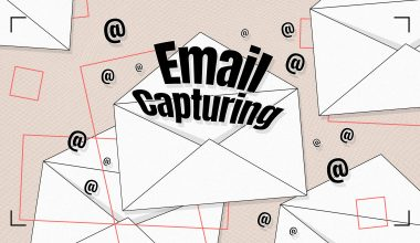 Email Capturing: Tools, Examples, Benefits & Best Practices