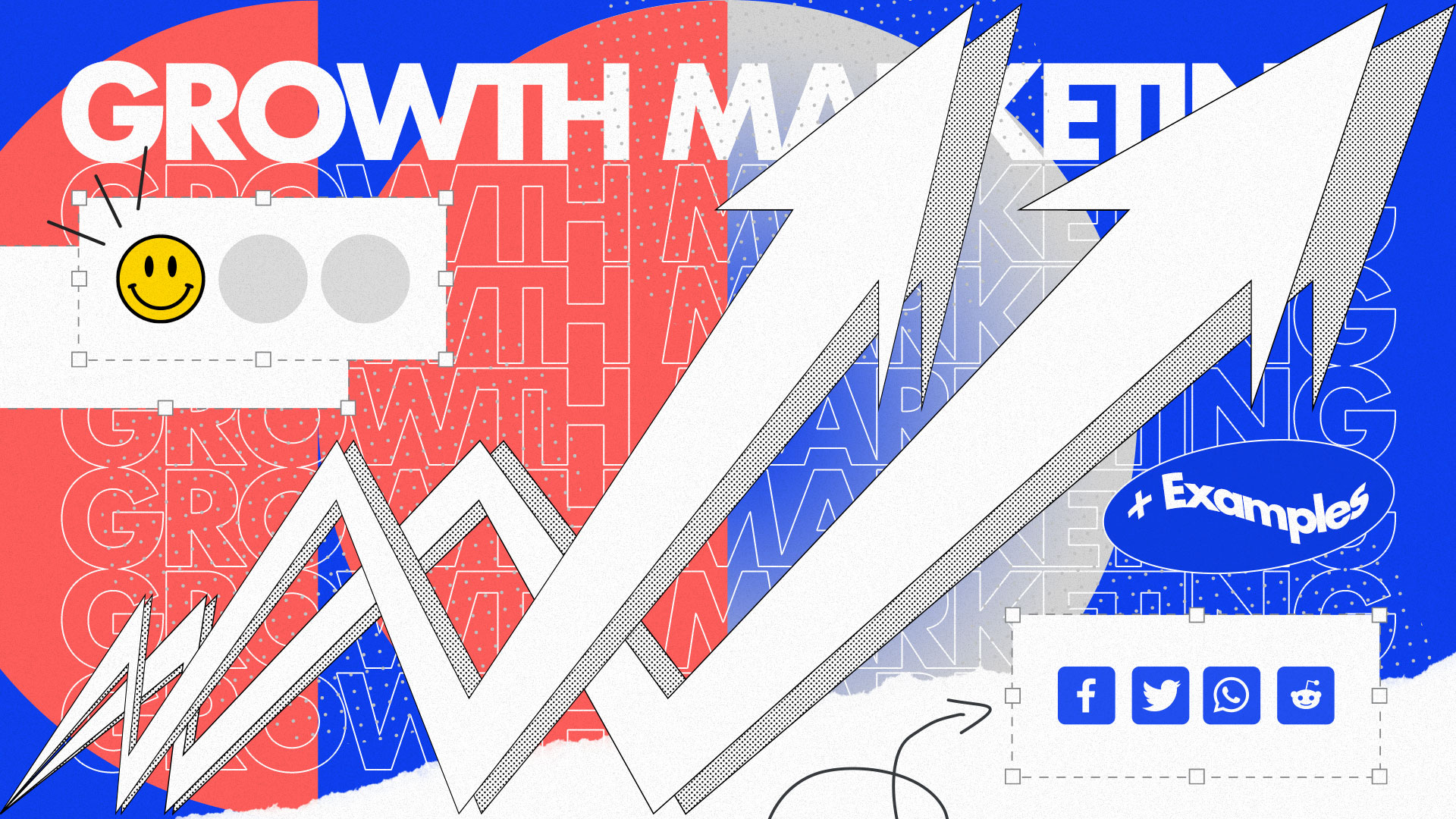 What is Growth Marketing? (& Examples to Learn From)