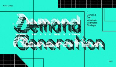 Demand Generation: What It Is, Examples & Strategy (Guide)
